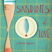 Sardines of Love, Paperback Book