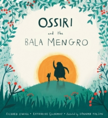 Ossiri and the Bala Mengro, Paperback Book