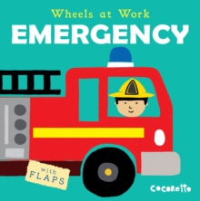 Emergency, Board book Book
