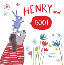 Henry and Boo, Paperback / softback Book