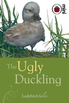 The Ugly Duckling : Ladybird Tales, Hardback Book