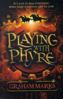 Playing with Phyre, Paperback Book