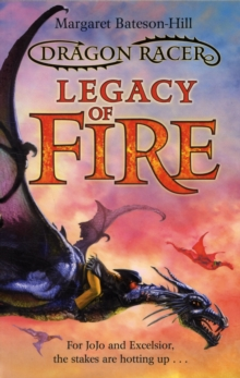 Legacy of Fire, Paperback Book