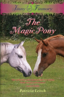 Jinny at Finmory: The Magic Pony, Paperback / softback Book