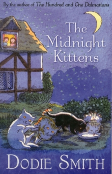 The Midnight Kittens, Paperback Book