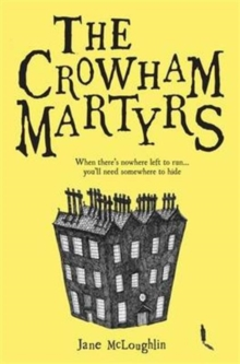 The Crowham Martyrs, Paperback Book