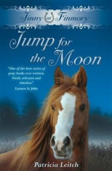 Jinny at Finmory - Jump for the Moon, Paperback / softback Book