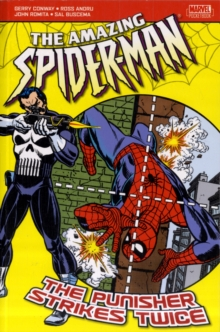 Punisher Strikes Back : Amazing Spiderman, Paperback Book
