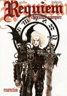 Requiem Vampire Knight Vol. 1 : Resurrection, Paperback Book