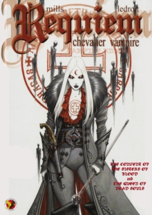 Requiem Vampire Knight Vol. 4 : The Convent of the Blood Sisters & The Queen of Dead Souls, Paperback Book