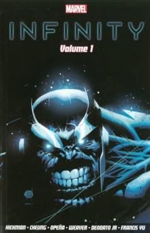 Infinity Volume 1, Paperback Book
