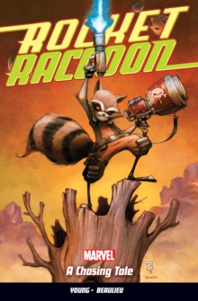 Rocket Raccoon Vol.1, Paperback / softback Book
