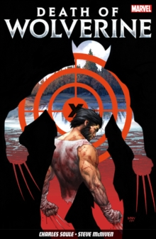 Death of Wolverine, Paperback Book