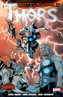 Thors, Paperback Book