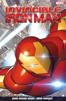 Invincible Iron Man Volume 1, Paperback Book