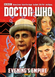 Doctor Who: Evening's Empire, Paperback / softback Book