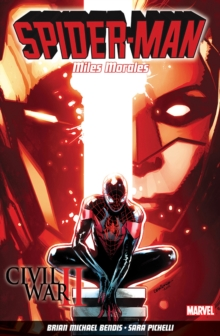 Spider-man: Miles Morales Vol. 2: Civil War Ii, Paperback / softback Book