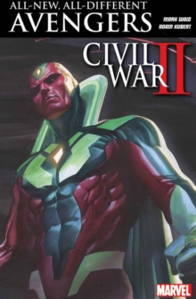 All-New, All-Different Avengers Vol. 3 : Civil War II, Paperback Book