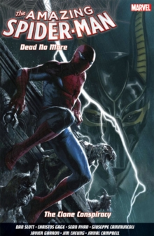 Amazing Spider-man Worldwide Vol. 5: The Clone Conspiracy, Paperback Book