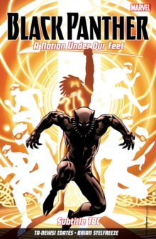 Black Panther: A Nation Under Our Feet Vol. 2, Paperback Book
