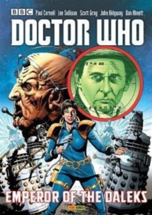 Doctor Who: Emperor of the Daleks, Paperback Book