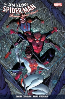 Amazing Spider-Man: Renew Your Vows Vol. 1: Brawl in the Family, Paperback Book