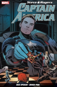 Captain America: Steve Rogers, Volume 3: Empire Building, Paperback Book