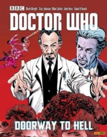 Doctor Who Vol. 25: Doorway To Hell, Paperback Book