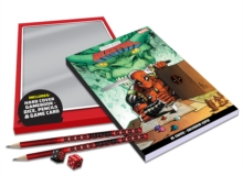 You Are Deadpool: Deluxe Boxed Set, Hardback Book