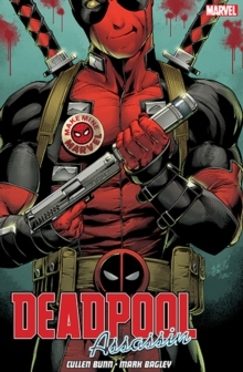 Deadpool: Assassin, Paperback Book