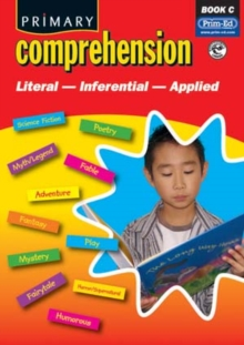 Primary Comprehension : Fiction and Nonfiction Texts Bk. C, Paperback Book