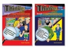 Thinking Skills Through Comprehension : Exercises in Deductive Reasoning Upper, Paperback Book
