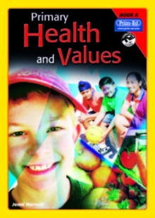 Primary Health and Values : Ages 5-6 Years Book A, Paperback Book