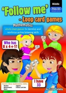 Loop Card Games - Maths Middle : Middle primary, Paperback Book