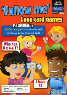Loop Card Games - Maths Upper : Upper primary, Paperback Book