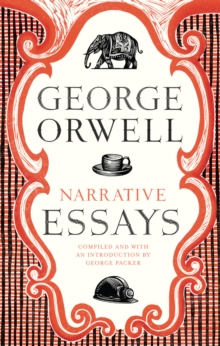 Narrative Essays, Paperback Book