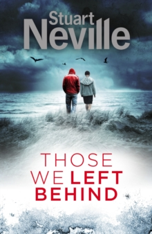 Those We Left Behind, Hardback Book