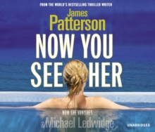 Now You See Her, CD-Audio Book