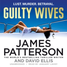 Guilty Wives, CD-Audio Book