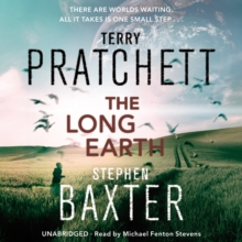 The Long Earth : (Long Earth 1), CD-Audio Book
