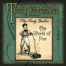 The World of Poo, CD-Audio Book