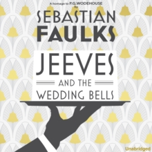 Jeeves and the Wedding Bells, CD-Audio Book