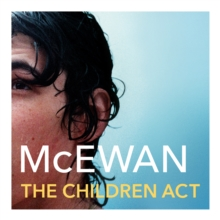 The Children Act, CD-Audio Book