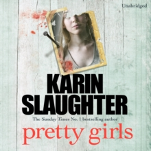 Pretty Girls : A Novel, CD-Audio Book