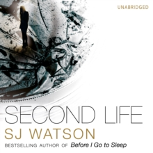 Second Life, CD-Audio Book