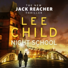 Night School : (Jack Reacher 21), CD-Audio Book