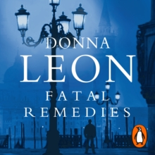 Fatal Remedies : (Brunetti 8), eAudiobook MP3 eaudioBook