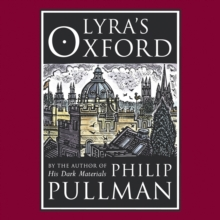 Lyra's Oxford, CD-Audio Book