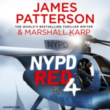 NYPD Red 4, CD-Audio Book
