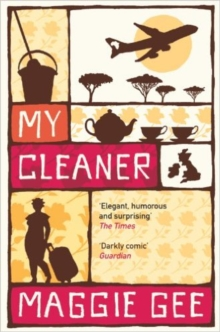 My Cleaner, Paperback / softback Book